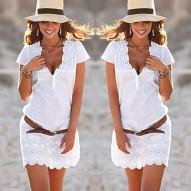 Vestido de verano mujeres...
