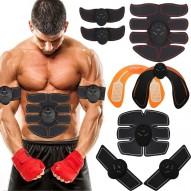 EMS estimulador muscular...
