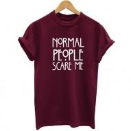 Camiseta de mujer Normal...