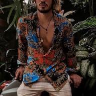 Camisas Casual de hombre...
