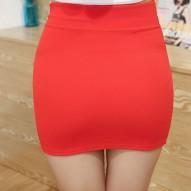 Falda  para mujeres ajustadas.