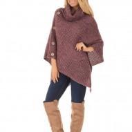 Suéter para Dama de punto...