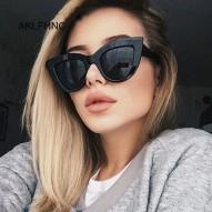 Gafas de sol Retro de moda...