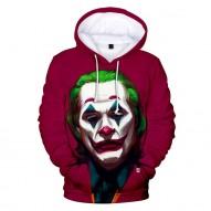2019 sudadera de Joker de...