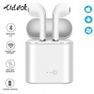 Bluetooth Earphones I7s TWS...